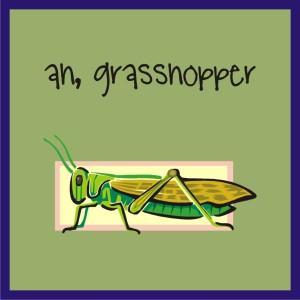 ah-grasshopper