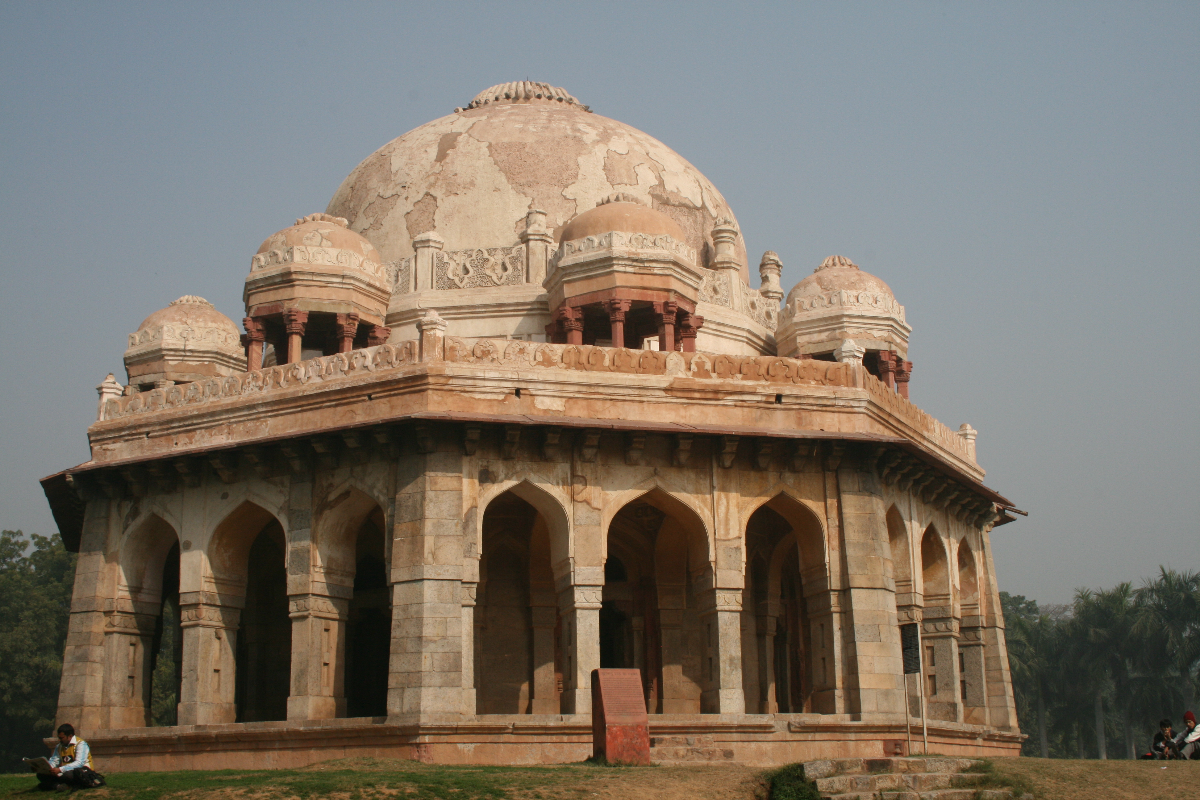The Gallery For Indian Historical Architecture Design
