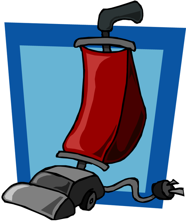 Wrong Question………… | A Reason To Write Vacuum Clipart